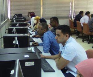 خطة جديدة لتدريب موظفي المحليات في مركز سقارة