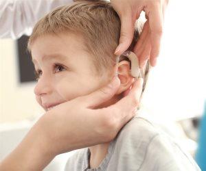 تفاصيل المبادرة الرئاسية لعلاج ضعاف السمع.. تبدأ أول سبتمبر والمسح إلزامى للمواليد