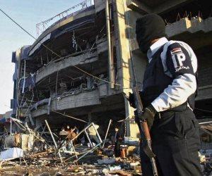 دماء في المستطيل الأخضر.. الفاعل داعش والضحايا 6 عراقيين مدنيين