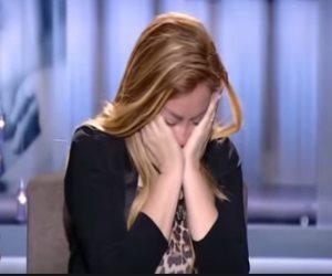 ريهام سعيد تروي قصة الاعتداء عليها