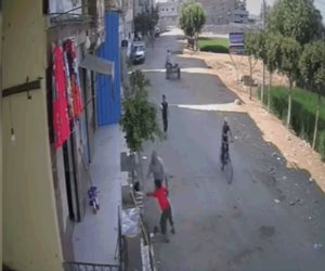 شاهد.. القبض على صاحب فيديو «طفل الشرقية»