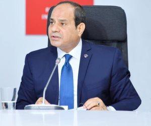 تؤكد دور مصر في حل قضايا الشرق الأوسط.. خبراء يتحدثون عن كلمة السيسي بقمة «السبع الكبار»