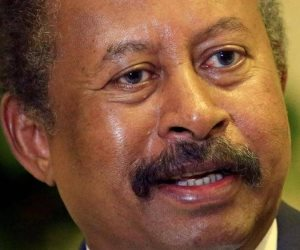 وكالة الأنباء السودانية: حمدوك يدعو نظيريه المصري والإثيوبي لاجتماع قمة ثلاثي