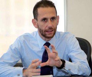 خالد بشارة:  تنظيم مهرجان موسيقي للاحتفال بمرور 30 عام على إنشاء للجونة