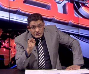 عماد البحيري مذيع الشرق يدير اللجان الإلكترونية لنشر شائعات «الالتهاب السحائي» في مصر (صور)
