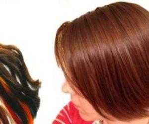 تجنبي غسل شعرك بماء ساخن.. كيف تحافظى على الصبغة لأطول فترة ممكنة؟