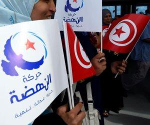 أزمات «النهضة» متكررة.. هل يتمكن إخوان تونس من السيطرة على البرلمان؟