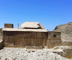 الدقاق.. بيت الكنوز في مرسى علم (صور)