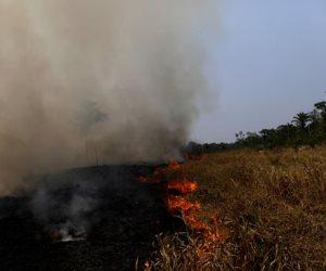 صباح العالم.. غابات أمريكا اللاتينية تحترق.. وسانت لوسيا تستعد للعاصمة «درويان»