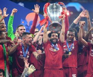 قبل 48 ساعة على قرعة مرحلة المجموعات.. 26 فريقا يحجزون مقاعدهم في دوري أبطال أوروبا