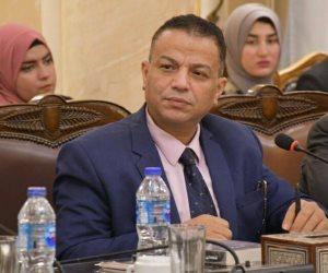 «علماء مصر غاضبون» مكيدة إخوانية.. أستاذ جامعي يفضح كتائب الإرهابية الإلكترونية