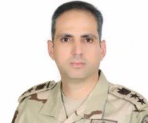 المتحدث العسكري ينفي امتلاك القوات المسلحة صيدليات خاصة