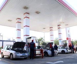 ماذا قالت «البترول» عن التوسع في شبكات محطات التموين الغاز الطبيعي بالمحافظات؟