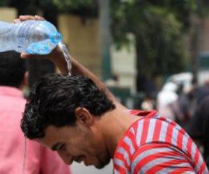 الأرصاد: طقس حار وشبورة بالقاهرة اليوم.. والعظمى بالعاصمة 35 درجة