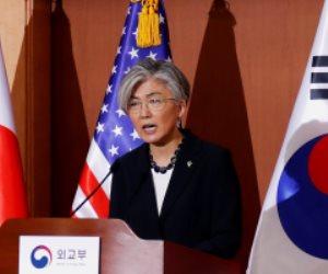 اليوم.. زيارة يابانية دبلوماسية لكوريا الجنوبية في ظل التوتر بين البلدين