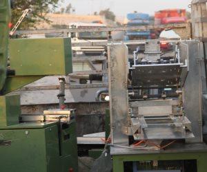 بالأرقام.. تعميق التصنيع المحلي للآلات وخطوط الإنتاج يوفر على الدولة 5 مليارات دولار سنويا