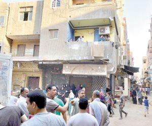 حكايات المصريين مع «المستريحين».. 800 مليون جنيه «خدها النصاب وطار»