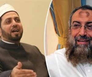 معركة فيسبوكية بين برهامي وتليمة.. الأول شبه الإخوان بالشيعة