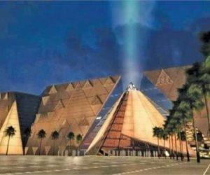 «خلية نحل».. 8 آلاف عامل يسابقون الزمن للانتهاء من مشروع المتحف المصري الكبير