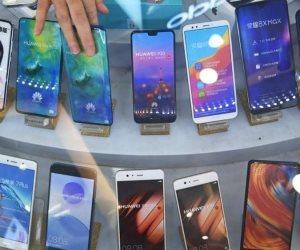 «جوجل».. تضع هاتف «هواوي» الجديد في مهب الريح