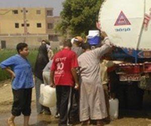 قطع مياه الشرب في بعض مناطق أسوان لمدة 17 ساعة.. وشركة المياه توضح الأسباب