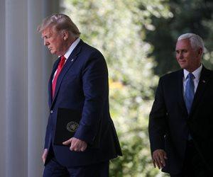 لضمان الهيمنة الأمريكية.. وكالة عسكرية في الفضاء بأمر ترامب