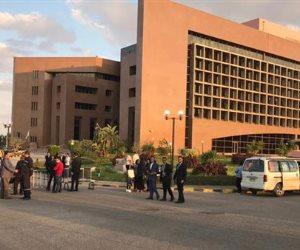 الهجرة تعقد اجتماعا مع مستثمرين مصريين وأجانب لبحث تصدير الأثاث المصري عالميا