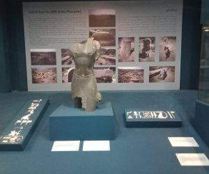 افتتاح متحف طنطا الأثري بعد 19 عاما من إغلاقه