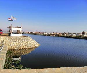 «بحيرات مصر».. الكنز المنسي