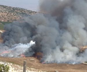 إسرائيل: لا إصابات في استهداف صواريخ «حزب الله» لـ «جيب عسكري» على الحدود اللبنانية