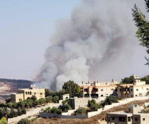 الجيش اللبناني: قوات الاحتلال تستهدف بلدان الجنوب بأكثر من 40 قذيفة