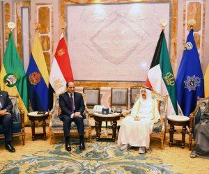 جولة في صحف الخليج.. السيسي على رأس العناوين والعلاقات الإماراتية السعودية بخير