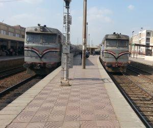 بنظام «الرخصة».. السكة الحديد تفرض الانضباط على العاملين بقطاعات التشغيل