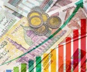 مؤشرات الاقتصاد المصري تتحسن في 2019: النمو يرتفع.. والعجز ينخفض