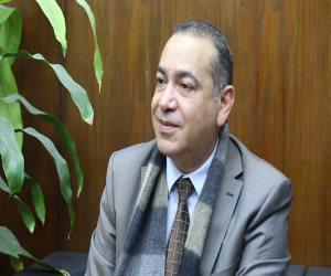 """تدريب طلاب """"الإعلام"""" بجامعة مصر مجاناً وتأهيلهم لسوق العمل"""