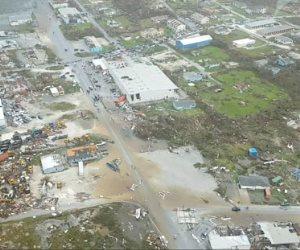 جولة في صحف العالم.. إعصار دوريان يدمر الأخضر واليابس بجزر البهاما (صور)