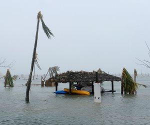 إعصار دوريان يدمر جزر الباهاما.. واستعدادت قوية في الولايات المتحدة لاستقباله