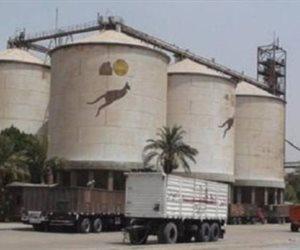 خسائر قطاع النقل بشركة مطاحن مصر العليا تجاوزت 18.5 مليون جنيه خلال 15 شهرًا
