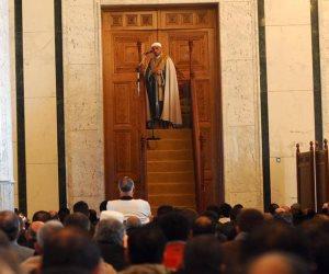 هل يستغل الإخوان المساجد للتأثير على الناخبين في اختيار «مرشحهم للرئاسة»؟