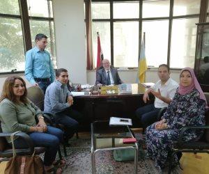 في زيارتها لدور الرعاية الإجتماعية بالاسكندرية.. ماذا اكتشفت الضبطية القضائية لـ«التضامن الاجتماعي»؟