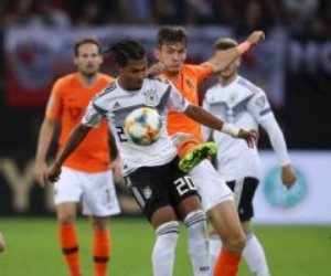 تصفيات يورو 2020.. هولندا تخطف ألمانيا 4 - 2 (فيديو)