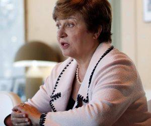 لم تعد هناك عقبات أمام كريستالينا جورجييفا.. النقد الدولي يعدل قوانينه