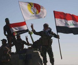 الحشد الشعبي بلا قوة جوية.. تفاصيل الأزمة الأخيرة على الساحة العراقية