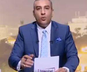 الإعلاميين توقف المحامي أحمد البحقيري عن ممارسة النشاط الإعلامي لعدم حصوله على تصريح مزاولة المهنة