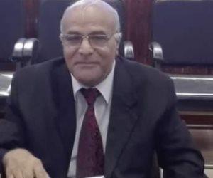 سفير مصر بالمغرب يكشف سبب وفاة العالم النووي المصري بمراكش (صور)