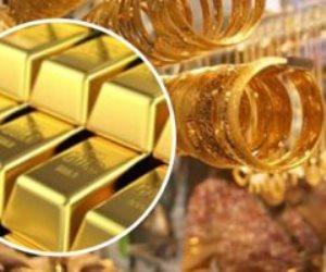 أسعار الذهب والعملات اليوم الأحد 20-12-2020: عيار 18 سجل 703 جنيهات