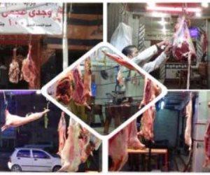 أسعار اللحوم اليوم.. الكندوز يبدأ من 110 جنيهات والضأن من 125