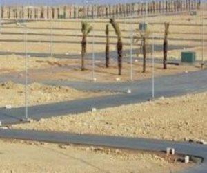 لمن تخلف عن استلام أراضي الإسكان بالسادات: الثلاثاء الفرصة الأخيرة