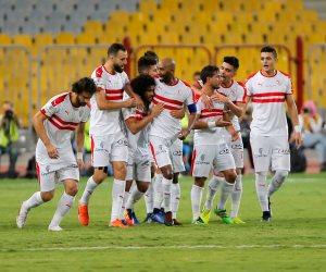 الأمن يخطر اتحاد الكرة بإقامة مباراة الزمالك و «جينيراسيون فوت» بدون جمهور