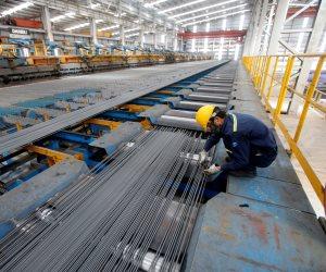 بعد تراجع الحديد والصلب.. هل تعيق أسعار الغاز الحالية الصادرات؟